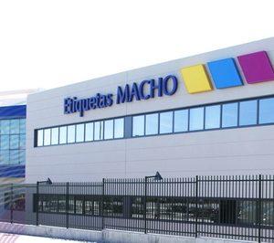 Etiquetas Macho sigue avanzando con importantes inversiones