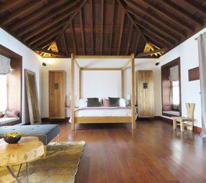Abre sus puertas el hotel emblemático canario Palacio Ico