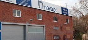 Novelec abre su tercer establecimiento en Galicia