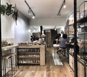 La cadena de panaderías Levaduramadre se reposiciona como bakery coffee