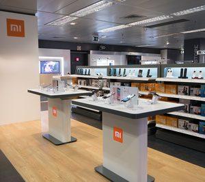 Xiaomi abre un corner en El Corte Inglés