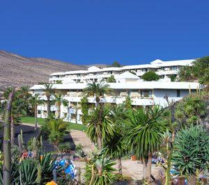 Meliá reestrena uno de sus complejos hoteleros en Canarias