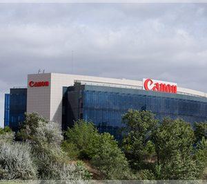 Canon gana un 60,6% más en 2017 hasta 1.792 M