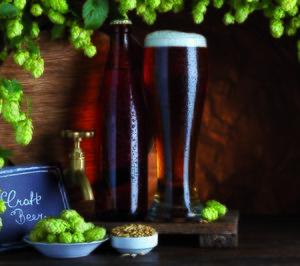 El sector cervecero mantuvo el ritmo en 2017