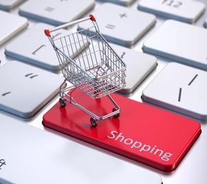 Los precios en los supermercados online suben un 1,1%