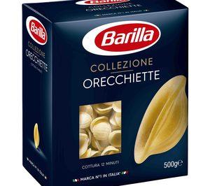 Barilla refuerza su gama de pasta premium