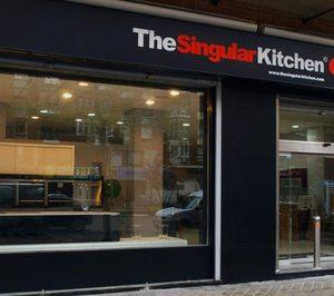 The Singular Kitchen entra en liquidación