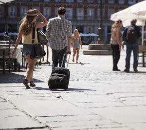 El número de turistas internacionales alcanzó los 81,8 M en 2017