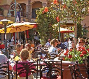 El gasto de los turistas internacionales superó los 86.800 M€ en 2017