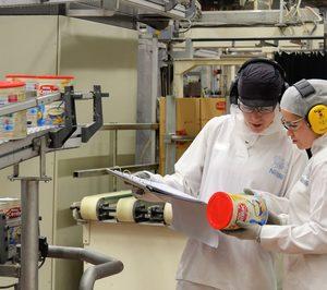 Nestlé aumenta un 25% su capacidad de producción de papillas