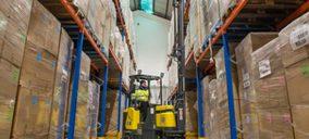 ITC Packaging inaugura centro logístico