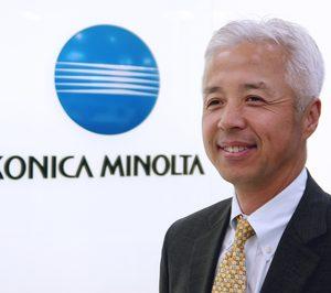 Konica Minolta inaugura su centro mundial de producción digital