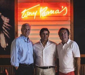 Abac Capital hace una oferta de compra por la masterfranquiciada española de Tony Romas