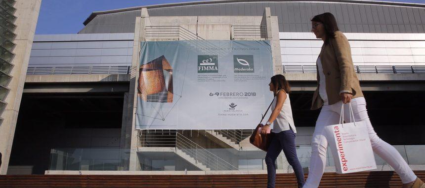 La industria de la madera y el mueble se cita en FIMMA Maderalia 2018