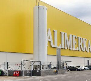 Alimerka invertirá 16 M en ampliar su plataforma logística