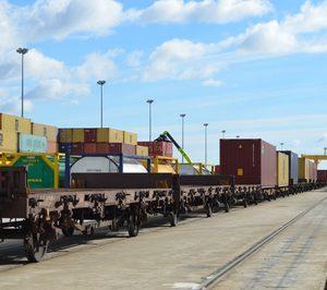 Noatum Ports suma dos nuevas rutas ferroviarias entre sus terminales