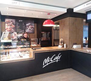 McDonalds concluye la remodelación de su estructura en Canarias