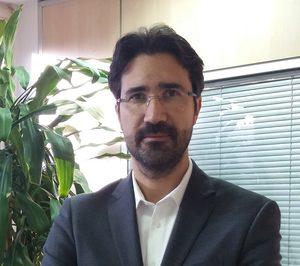 Óscar Tesouro, nuevo director de Transformación de Serunion