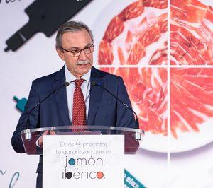 Francisco J. Morato (Asici): Es el momento más seguro para adquirir productos de ibérico