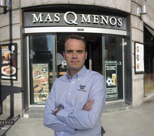 Augusto M. de Lugo (Foodbox): Esperamos abrir en abril el primer local de nuestra primera marca de desarrollo propio