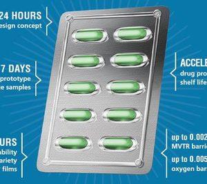 Klockner Pentaplast invierte en su división kp Pharma