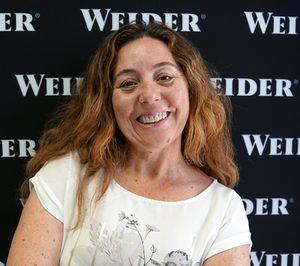 """Eva Criado(Weider Nutrition): """"En retail se potencia la gama para el deportista amateur, que es la que más crece"""""""