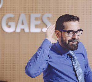 Gaes acelerará su expansión internacional con la entrada de un inversor minoritario