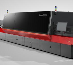 EFI invierte en España para impulsar sus equipos digitales para packaging
