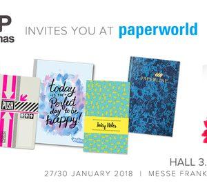 Asia Pulp & Paper, en Paperworld