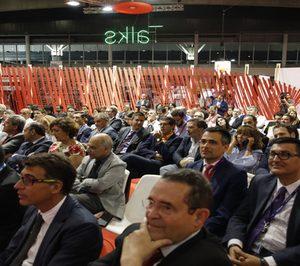 La construcción del futuro se analizará en Barcelona Building Construmat Series