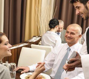 Las empresas de hostelería concursadas bajan un 18,1% en 2017