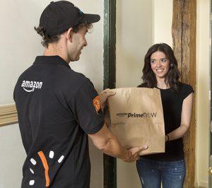 DIA y Amazon Prime Now amplían su acuerdo a Valencia