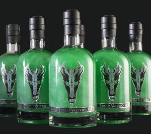 Dos emprendedores andaluces lanzan la bebida de Juego de Tronos