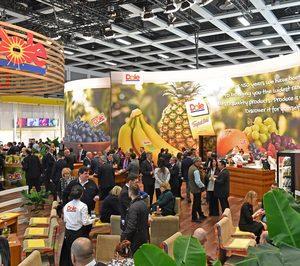 Comienza Fruit Logistica, centrada en el comercio global hortofrutícola