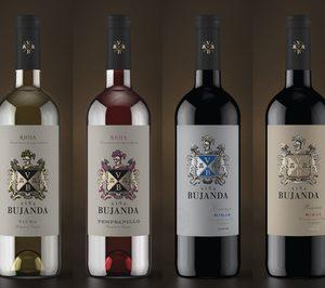 Familia Martínez Bujanda da un nuevo impulso a sus inversiones en Rioja