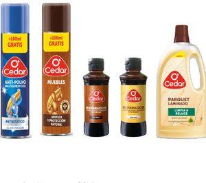 Century Brands inicia la distribución de OCedar