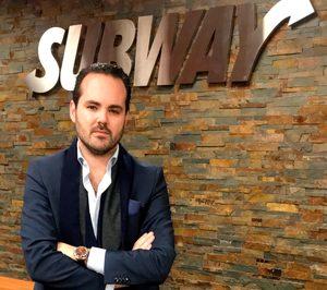 Subway ficha a uno de sus franquiciados para liderar la expansión en Madrid