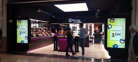 Flormar implantará un nuevo concepto de tienda, mientras eleva sus ventas