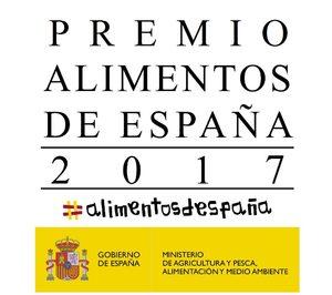 El MAPAMA concede los Premios Alimentos de España 2017
