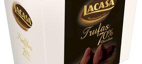 Lacasa compra los activos de la francesa Chocolaterie de Bourgogne