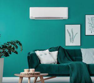 Panasonic culmina su proyecto de crecimiento en climatización