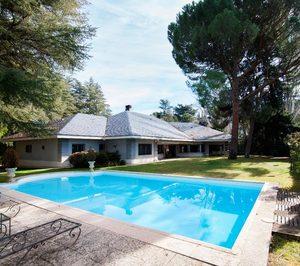 El 90% de las viviendas de lujo en España están sobretasadas