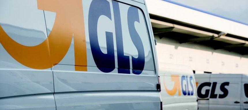 GLS tira de talonario para llegar al cuarto puesto en el transporte urgente en España