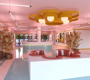 Concept Hotel Group anuncia la creación de una marca urbana con un primer proyecto fuera de Ibiza