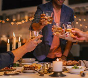 Pernod Ricard y Diageo frenan el ritmo en España