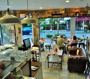 Conrados Café inicia su expansión en franquicia con un local en Madrid