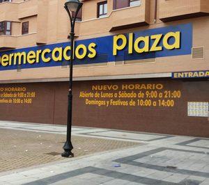 Supermercados Plaza retoma el crecimiento de su sala de venta