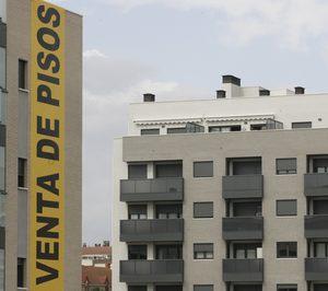 La compraventa de viviendas crecerá un 8% en España en 2018