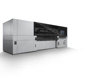 Durst presenta una nueva familia de soluciones de impresión