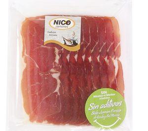 Nico Jamones invertirá 3 M para ampliar y mejorar sus secaderos